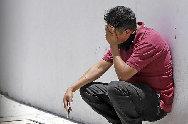 Alcanza Puebla 14,246 contagios de Covid, la cuarta cifra más alta