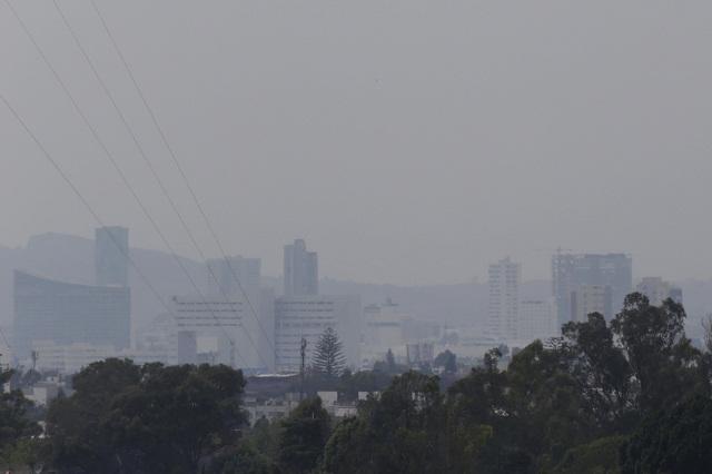 Propone senador mejorar ley para denunciar daños al medio ambiente