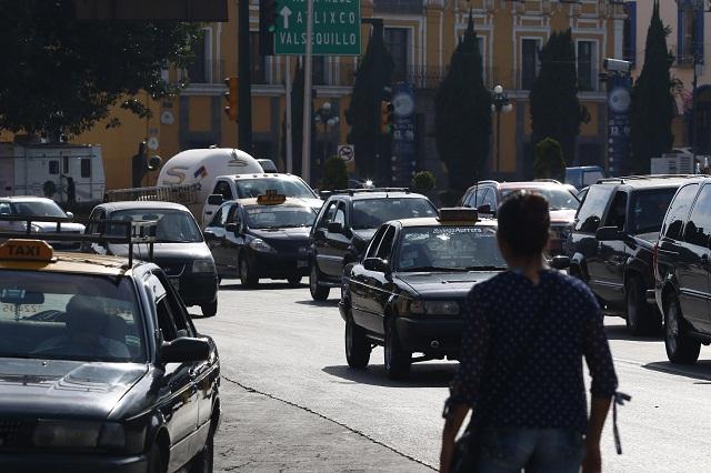Mejorar transporte y circulación antes que Hoy no circula, recomiendan