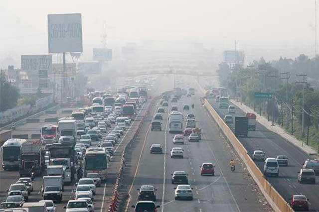 Prevén aumento de producción de autos con costo ambiental