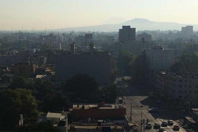 Se dispara la contaminación en Ecatepec y llega a 153 puntos
