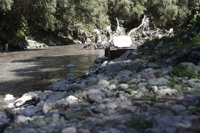 Va Semarnat contra infiernos ambientales del Atoyac