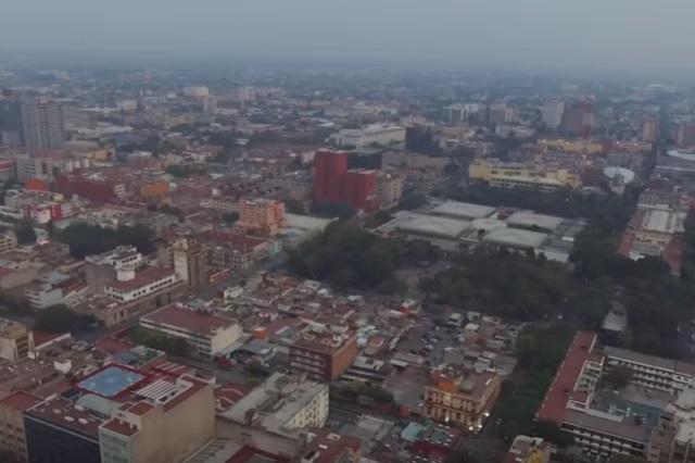 ¿Cómo se mide la contaminación ambiental en México?