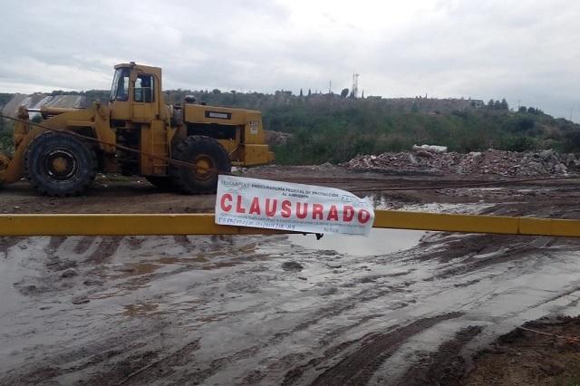 Ocupa Puebla segundo lugar en agresiones a ambientalistas