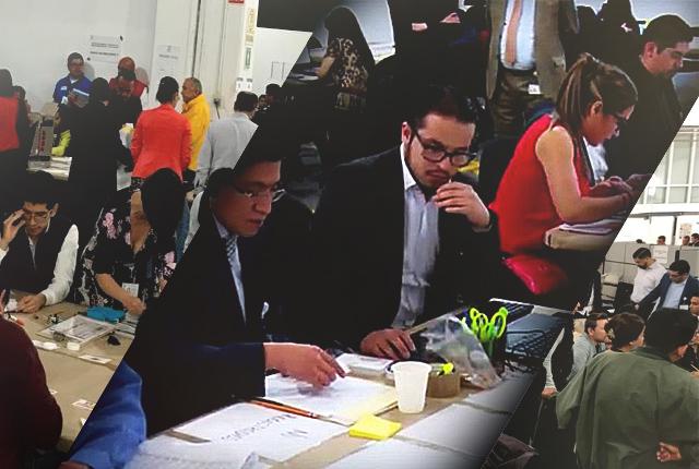 Cierra TEPJF recuento de 6 distritos en Puebla sin señalar a ganador