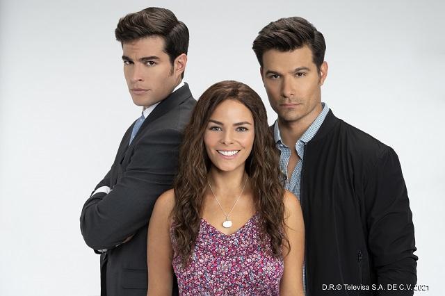 Contigo sí, de Televisa, supera en rating a Tv Azteca