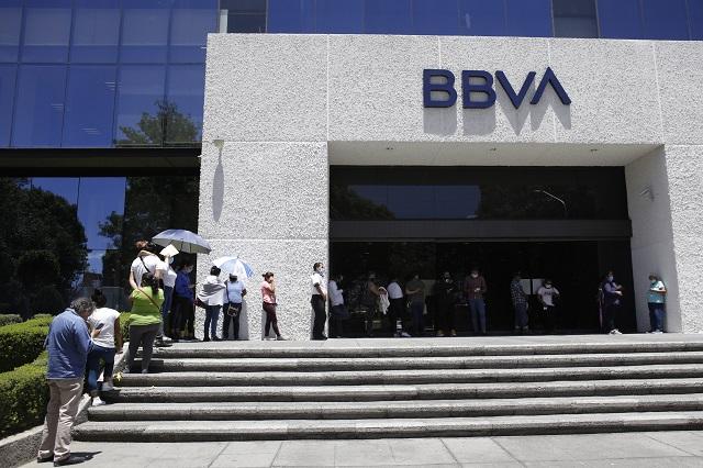 Perdieron los bancos utilidades por 32 mil mdp en la pandemia