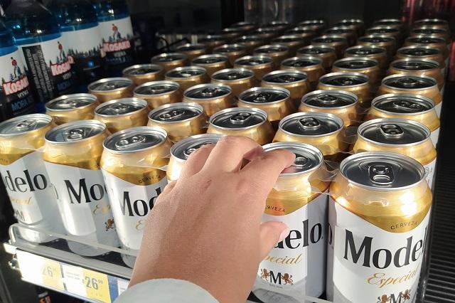 Aún está prohibida la apertura de bares y cantinas en Puebla