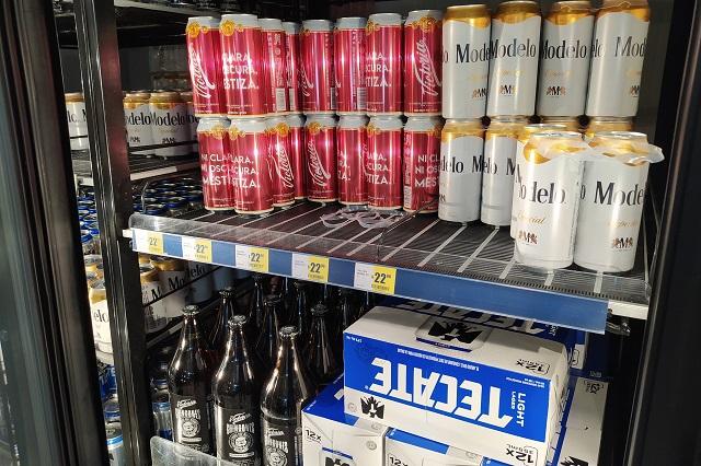 Piden incrementar a 21 años la edad mínima para consumir alcohol