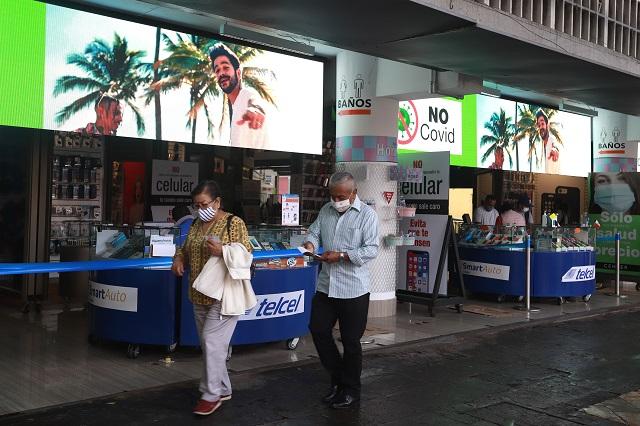 Pide IP seguridad y retiro de ambulantes por Buen Fin en Puebla