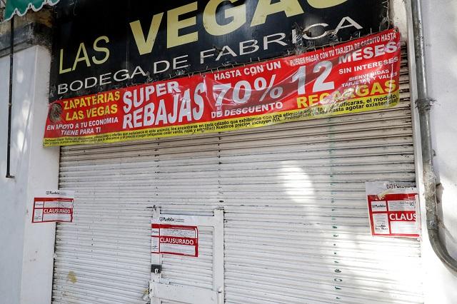 Desde FB llaman a protestar contra el confinamiento en Puebla