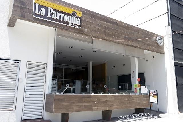 Asfixian a restauranteros poblanos con la renta de sus locales
