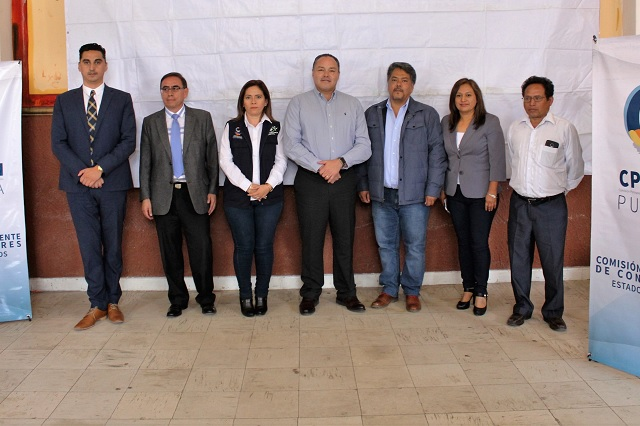 Contralores asumen retos del sistema estatal anticorrupción: Sánchez Corro