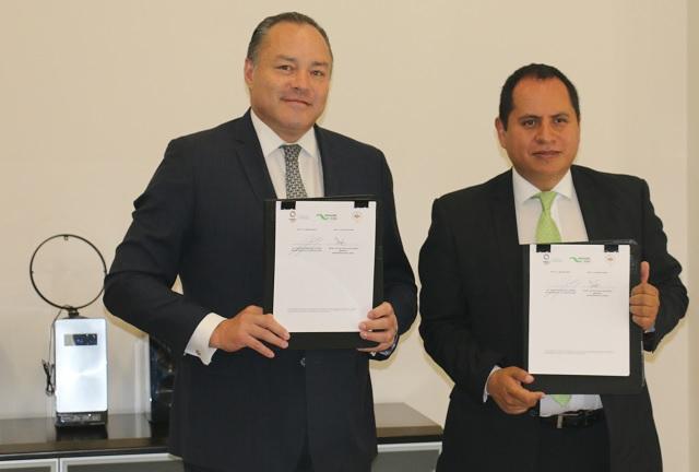 Promueven Contraloría y Universidad Anáhuac cultura de la transparencia