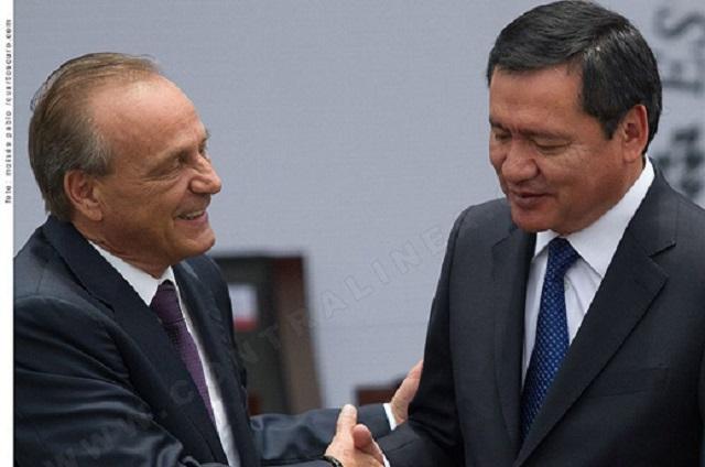 Contrato del Cisen demuestra mentira de Chong sobre Pegasus