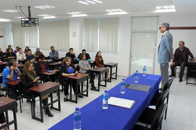 Convenio para consolidar proyectos científicos firman BUAP y centro IPN