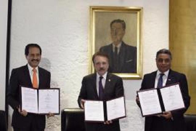 BUAP impartirá con IPN y UnADM Licenciatura en Contaduría Pública