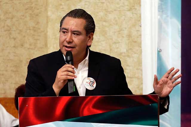 CTM dice que contrato para obra de Sedena en Libres no se decide aún