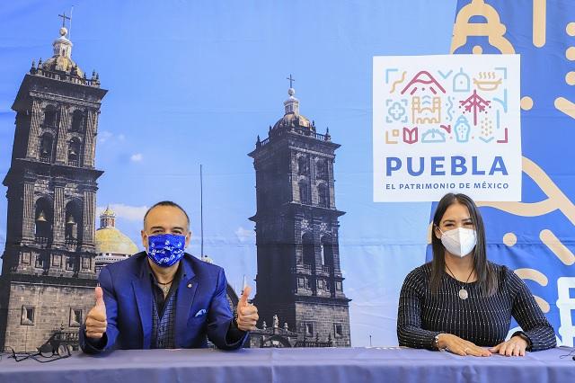 Club Puebla y Secretaría de Turismo firman acuerdo rumbo al AP2021
