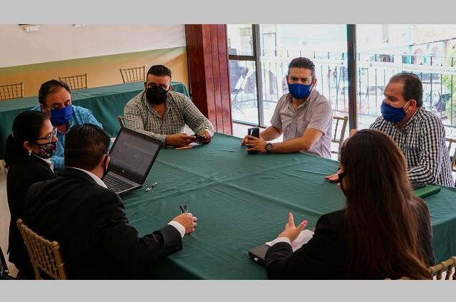 Gobierno de Xicotepec ahorra 7.5 mdp en convenio con CFE
