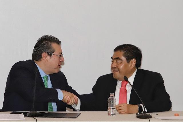 Regresa AMLO a Puebla el 4 de octubre para revisar seguridad