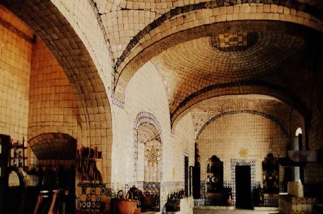 INAH comparte documental del Ex Convento de Santa Mónica