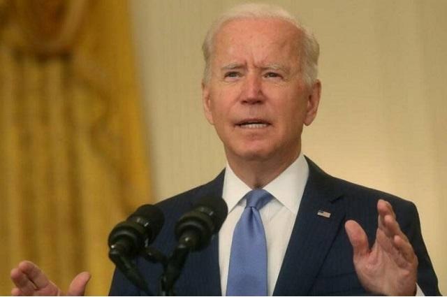 Convoca Biden a foro sobre energía y clima; va AMLO