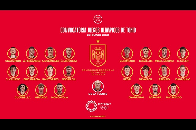 Sergio Ramos, descartado para reforzar a España en los Olímpicos