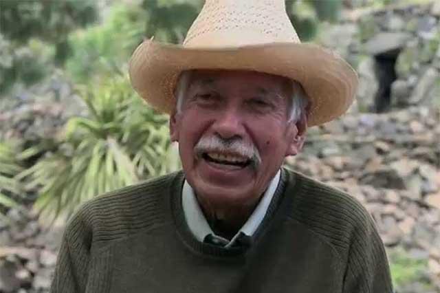 Fallece Ángel García Cook, arqueólogo emérito del INAH