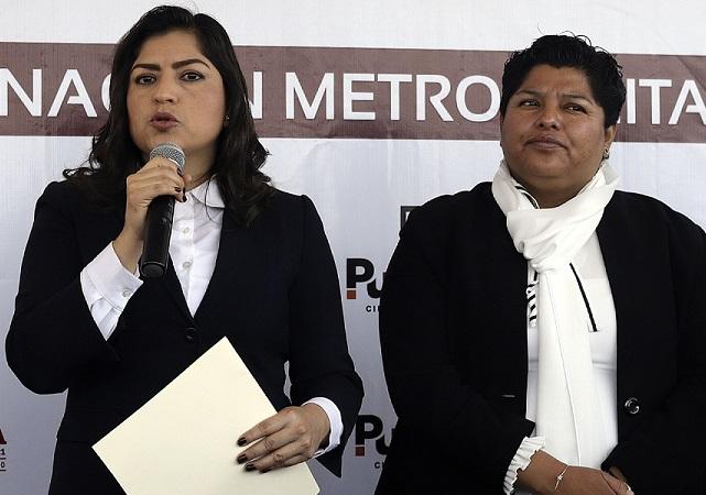 Pérez Popoca gastó el doble que Rivera Vivanco en su toma de protesta