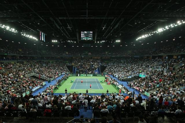 Copa Davis cambia de fecha y tendrá 3 sedes para sus finales