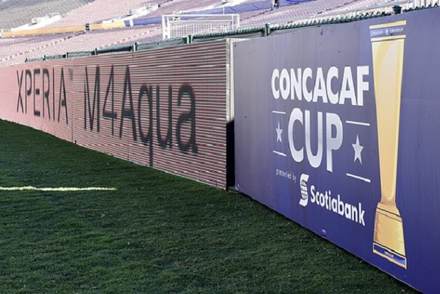 Con 16 selecciones se jugará la Copa Oro y saldrá de Estados Unidos