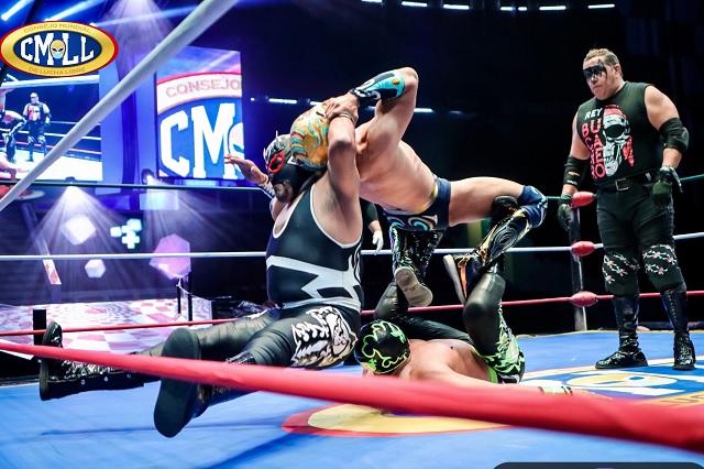 Ya hay fecha para el primer torneo del CMLL en 2021