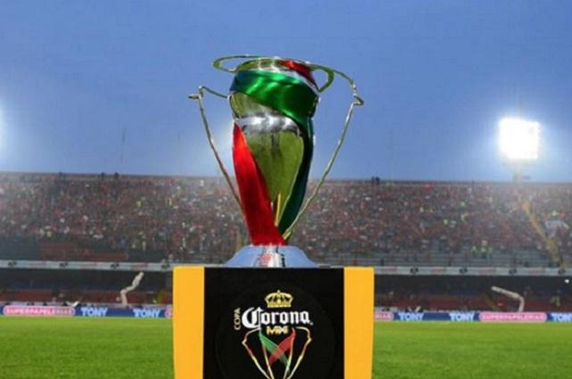 Listas fecha y hora de los cuartos de final de la Copa MX