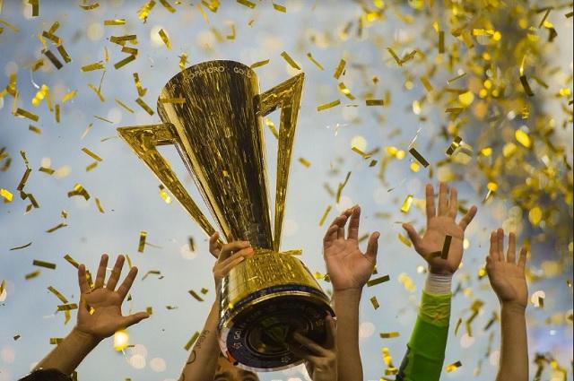 Confirman 16 Selecciones para la Copa Oro 2019