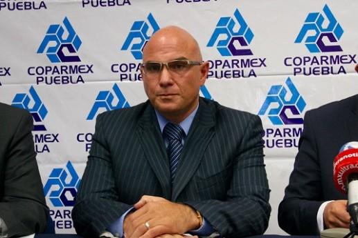 Coparmex minimiza renuncia de Carreto: no afectará la elección
