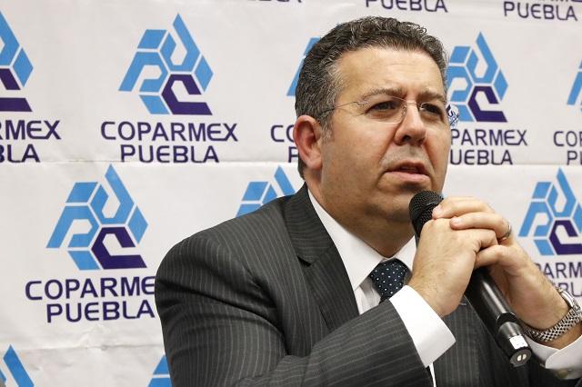 Vigilarán empresarios de Puebla elección con 265 observadores