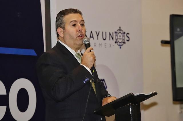 Critica Treviño a Barbosa por culpar a ricos de coronavirus