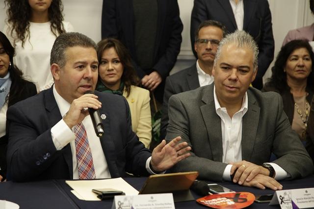 Empresarios rechazan el Hoy no circula para Puebla