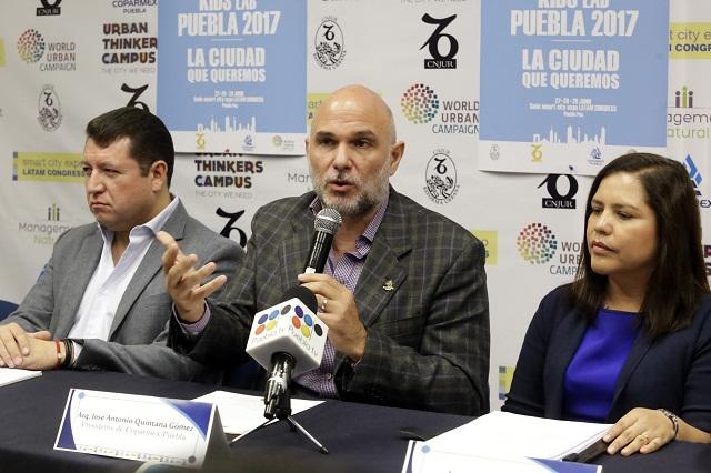 Ciudadanos deben designar fiscal anticorrupción, señala Quintana
