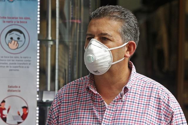 Ve Coparmex tinte político en denuncia de corrupción en la capital