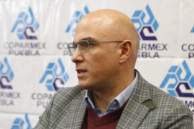 Hay dinero para Teleférico y MIB, no para industria: Coparmex