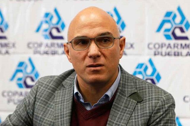 Políticos y empresarios sucumben a la corrupción, reconoce Coparmex