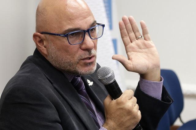 Cruz Bermúdez no cumple perfil para magistrado: Coparmex