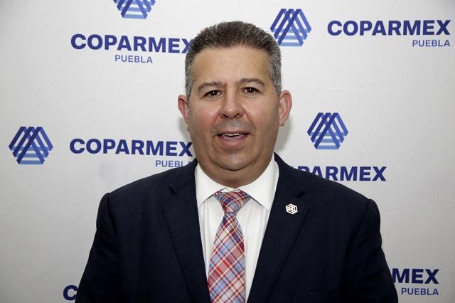 Ahora Coparmex se pronuncia contra aumento salarial en VW