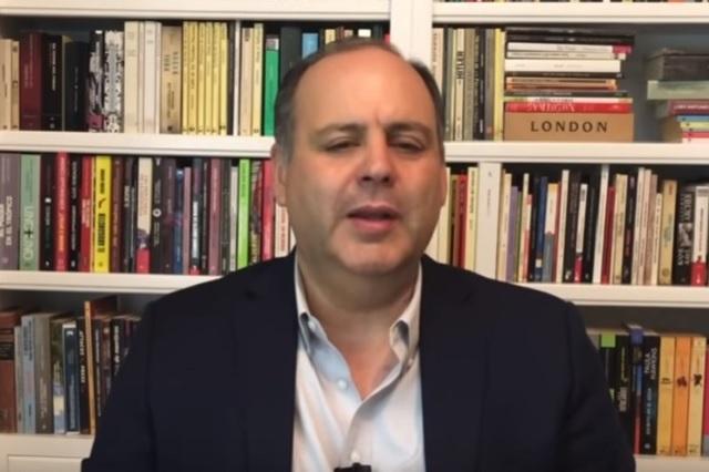 Coparmex pide que AMLO ya deje atrás las posiciones polarizantes