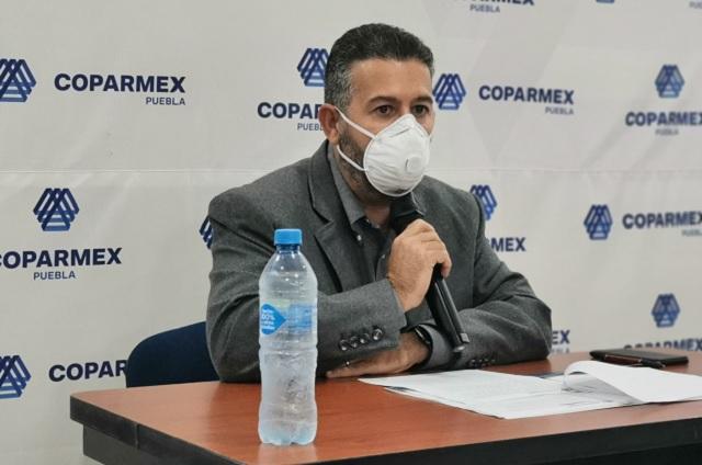 El Buen Fin no es para relajar medidas anti Covid-19: Coparmex