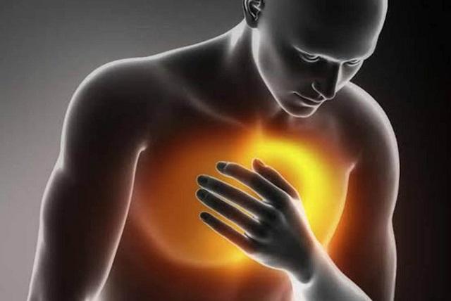 Enfermedades del corazón provocan 31% de las muertes en el mundo
