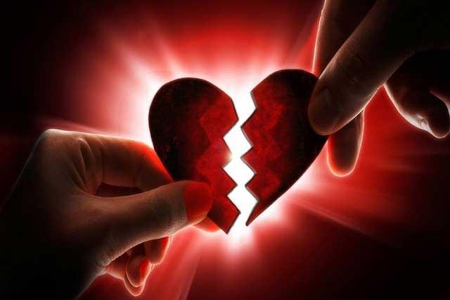 Tener El Corazón Roto Es Un Verdadero Problema De Salud