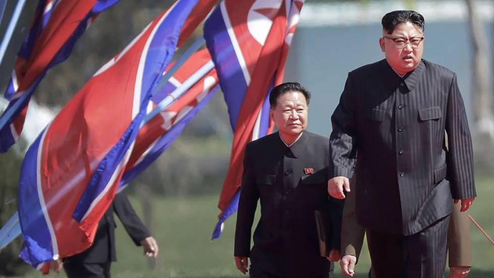 Advierte Corea del Norte que responderá sin piedad a los amagos de EU